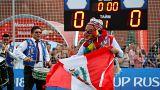 Dünya Kupası: 'Ölüm Grubu'nda düğüm çözülüyor
