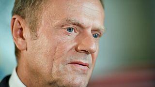 Migrants : Tusk défend ses plateformes régionales de débarquement