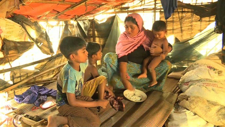 AB 7 Myanmarlı  askeri yetkili hakkında yaptırım kararı aldı