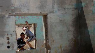 """ONU : """"Les activités humanitaires en Cisjordanie et à Gaza sont en jeu"""""""