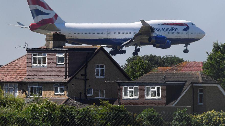 Heathrow : une extension qui fait grincer des dents