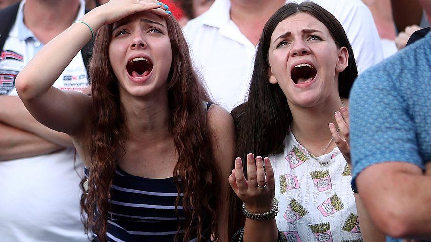 """Россия-Уругвай: """"Мы ждали лучшей игры, а получилось хуже"""""""