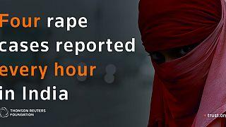 Nőként Indiában a legveszélyesebb az élet