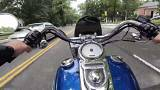 Harley Davidson уезжает в Европу