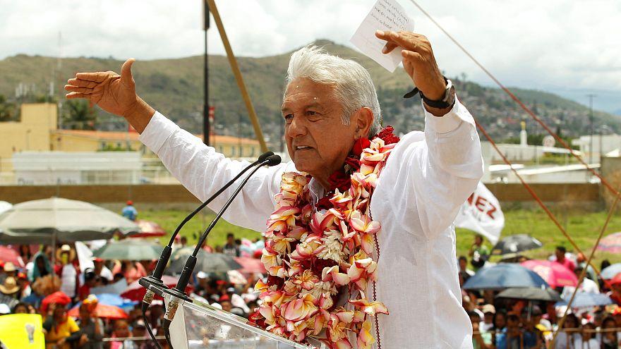 López Obrador, el terror de las élites mexicanas