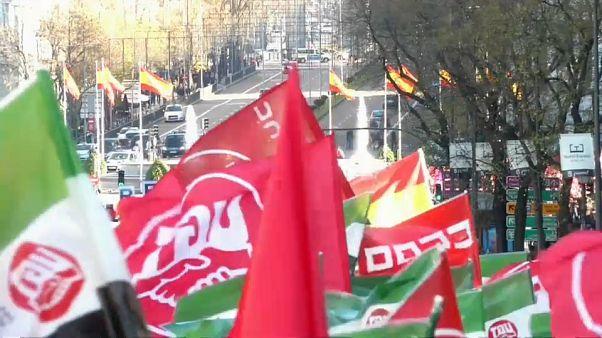 Spanien: Tarifvertrag steht