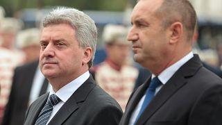 ΠΓΔΜ: O Γκεόργκι Ιβάνοφ δεν επικύρωσε τη συμφωνία των Πρεσπών