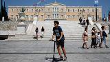 Греция: кризис завершён, проблемы остаются