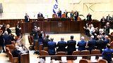 İsrail hükümetinden 'Ermeni soykırımı' yasa tasarısına ikinci ret