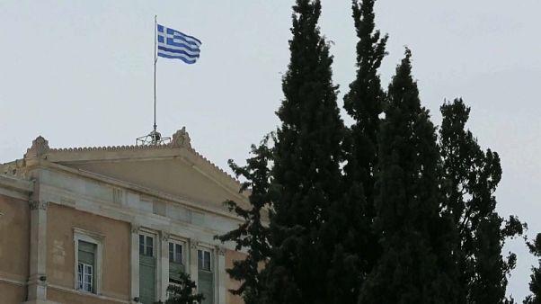 La nuova era della Grecia