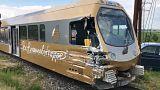 Austria: deraglia un treno, a bordo 80 passeggeri, di cui molti bambini