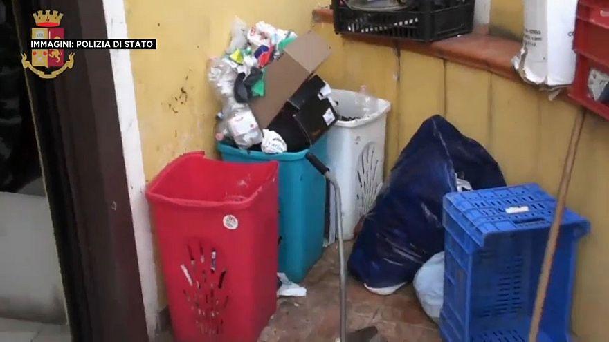 Latina: arrestati i gestori di un centro accoglienza per migranti