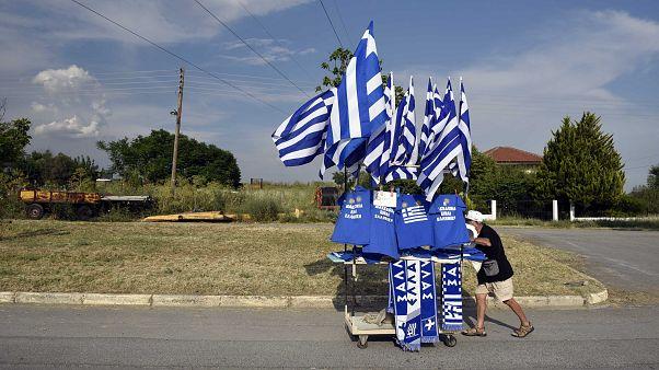 Une nouvelle ère pour la Grèce?