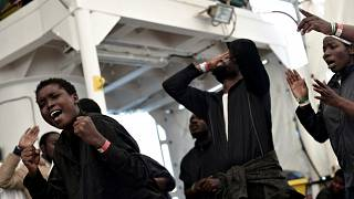 Europe doesn't have migration problem, says Amnesty