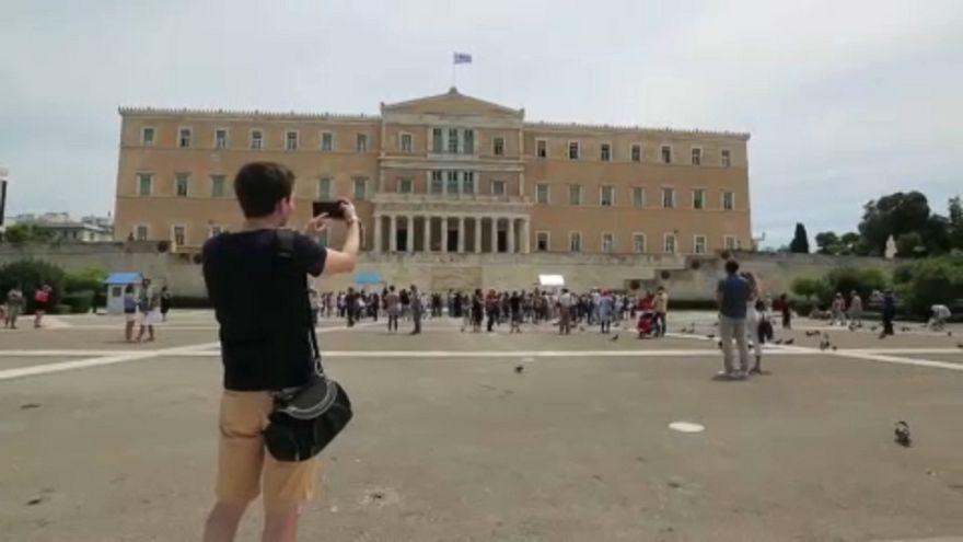 A zsebükön éreznék a javulást a görögök