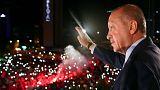 urkish President Tayyip Erdogan