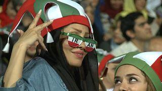 Estádio de Teerão abre portas às mulheres durante o Mundial