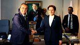 CHP'den İYİ Parti'ye geçen 15 vekil şimdi nerede?