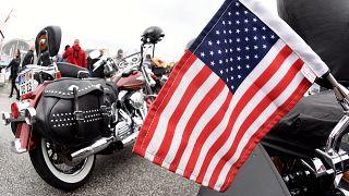ABD ile AB arasındaki 'ticaret savaşı'nda Harley Davidson 'beyaz bayrak' çekti
