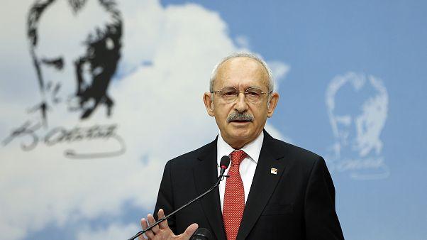 """Kılıçdaroğlu'ndan istifa çağrısına cevap: """"Seçimin kaybedeni AK Parti"""""""