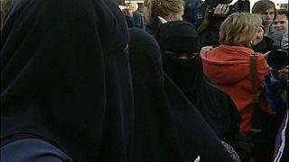 Dutch Senate approves partial ban of face veils