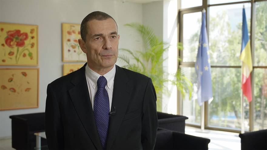 Banking on Moldova's farmers