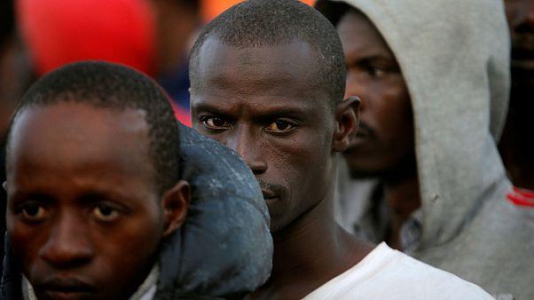 EU: jogsértő lehet az új migrációs terv
