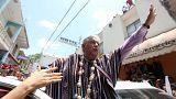 López Obrador: el hombre que quiere cambiar México