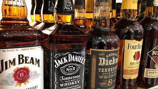 Jack Daniels'ın Avrupa'daki fiyatına Trump zammı