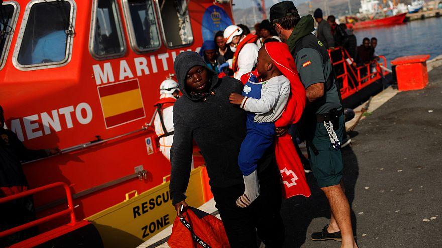 """""""Não temos um problema de migração na Europa"""", diz Amnistia"""