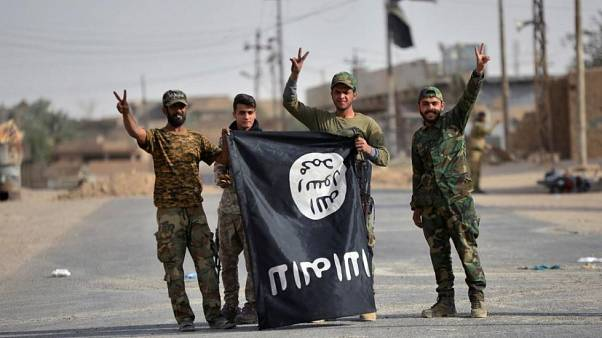 Türkiye'nin yakaladığı IŞİD militanı: IŞİD Avrupa'yı çocuklarla vuracak