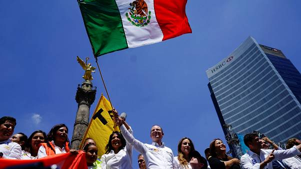 Violence, corruption, and young voters: Mexican elections explained