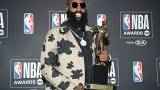 NBA: James Harden az MVP