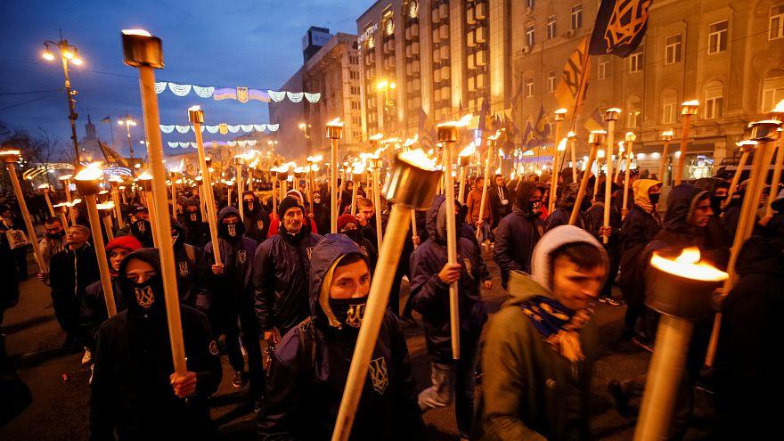String of attacks hit Roma settlements in Ukraine