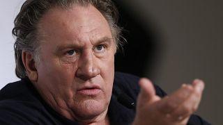 Depardieu dühös lett az újságírókra
