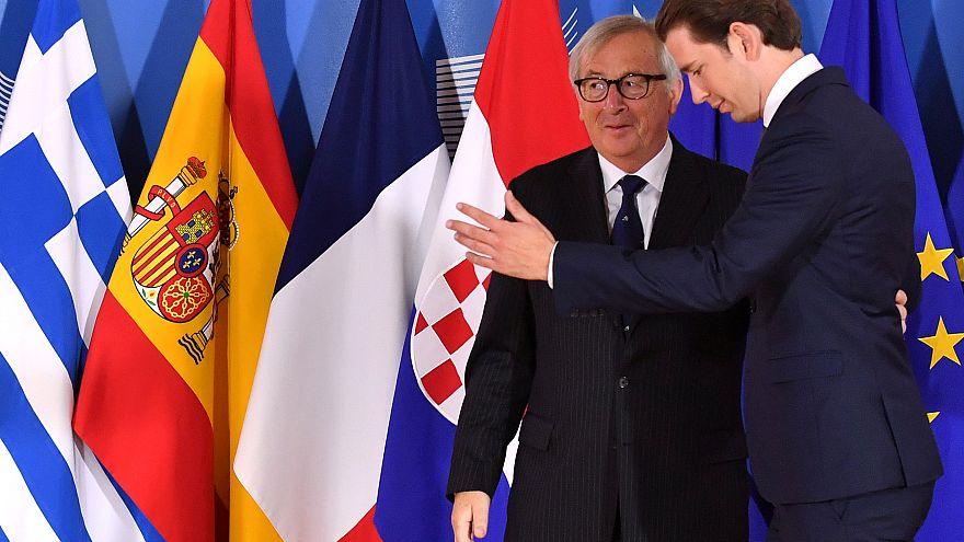 """""""Планы ЕС обречены на провал"""""""