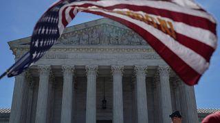 Le décret anti-migrants validé par la justice américaine