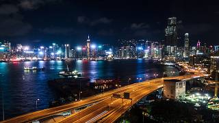 Hong Kong is most expensive city in the world, survey finds