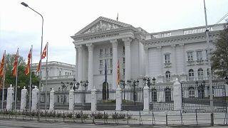 FYROM President rejects name deal