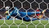 La inspiradora historia del portero de la selección iraní