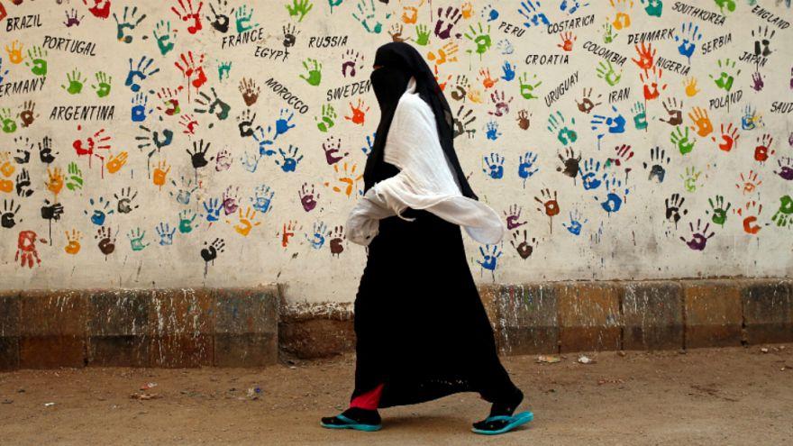 Sri Lanka burkayı yasakladı, Avrupa'da başörtüsü ve peçe yasağını hangi ülke nasıl uyguluyor?