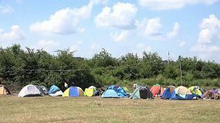Bósnia pressionada pela vaga de migrantes
