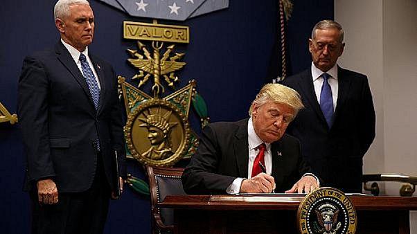 """""""Travel ban"""": la vittoria di Donald Trump"""