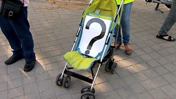 85-летний гинеколог ответит за украденных детей