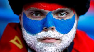 Судный день для сборной Сербии