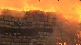 Myanmar burns seized drugs worth $180 million