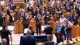"""Urheberrecht - """"Die ganze Welt schaut aufs Europäische Parlament"""""""