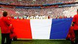 Παγκόμιο Κύπελλο: Πρώτη η Γαλλία στον όμιλό της - στους 16 μαζί με τη Δανία