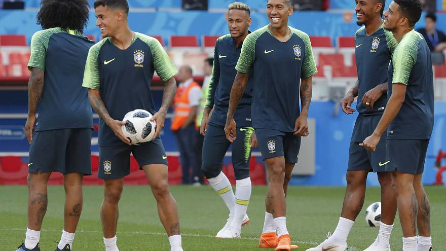 Mundial2018: Brasil luta por lugar nos oitavos