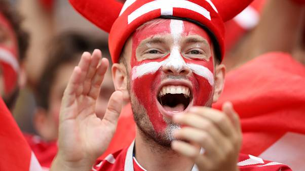 Dänemark nach 0:0 gegen Frankreich im WM-Achtelfinale